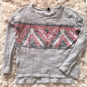 American Eagle Outfitters Long Sleeve